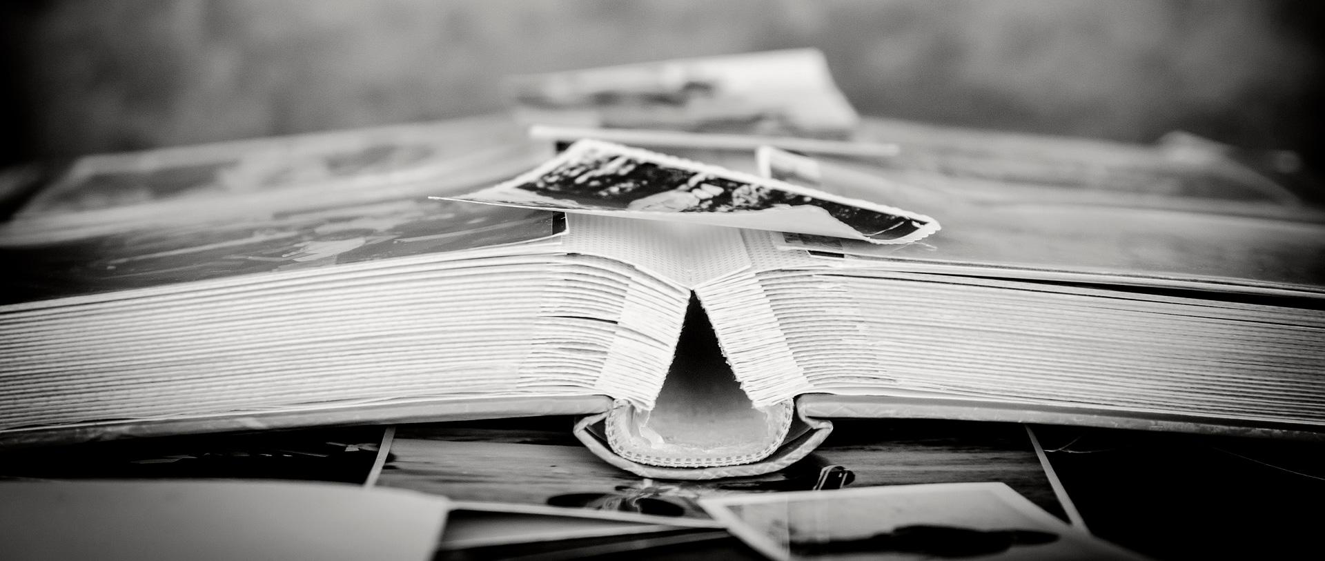 Fotografo book de fotos